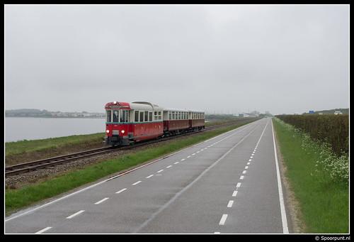 RTM MABD 1602 - Tram 44F