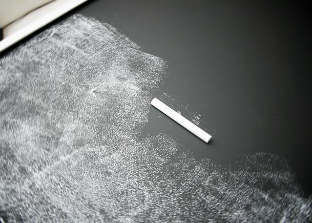 IMG_Dry Erase Turned Chalkboard 7