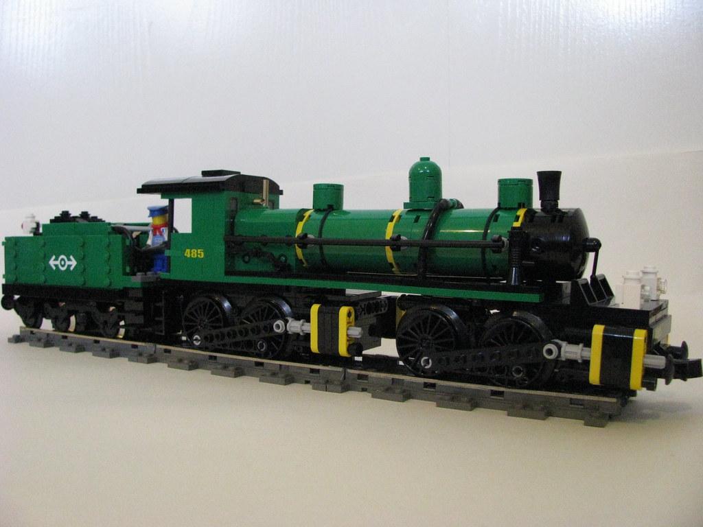 KLS/LBB 48 Class Mallet