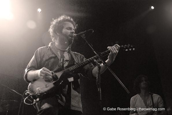 Dawes @ Mr. Smalls, Pittsburgh 6-18-2013