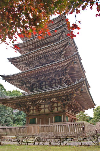 【写真】2012 紅葉 : 醍醐寺/2020-08-07/IMGP6847