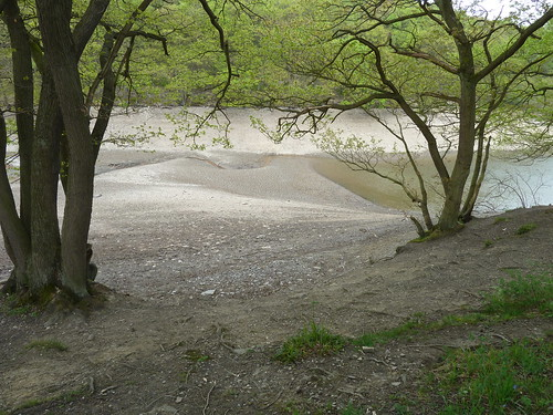 Linacre Reservoirs ...