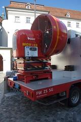 Ventilator MGV-LB
