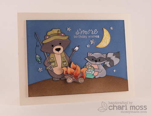 CampfireTails_Chari