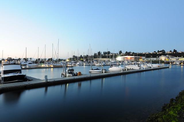 Guest Dock J
