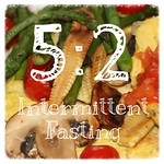 5:2 Intermittent Fasting button