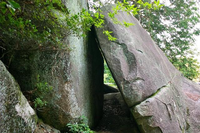 大石箱畳神社 #8
