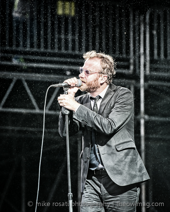 OSL'13 - The National -11