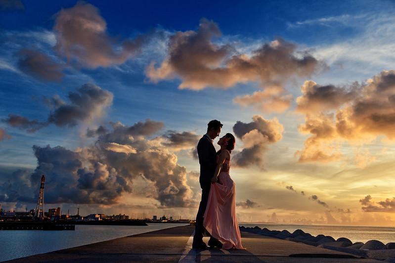 自助婚紗, 海外婚紗, Okinawa, Fine Art, Donfer