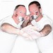 2013 - 02 NOH8 San Diego Photo Shoot