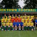 Hitchin Town FC 2013-14