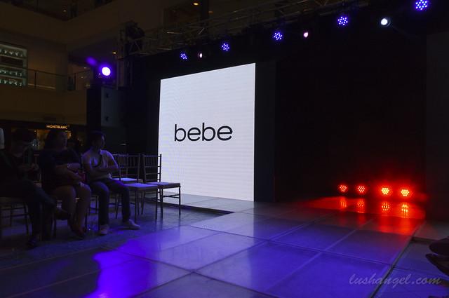bebe_shangri_la_mall_launch