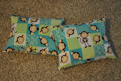 Envelope Pillow Cases