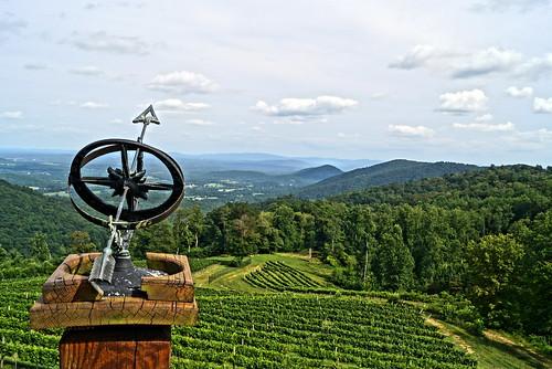 virginia winery blueridgemountains blinkagain stonemountainvineyard