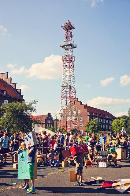 Kultur-Festival Freifeld Oldenburg