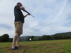 clay pigeon shooting, sports, recreation, outdoor recreation, trap shooting,