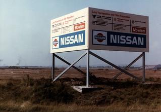 Nissan Plot