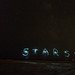 Light Writing And The Stars Above - 60 Second Exposure; Montauk Beach, New York by hogophotoNY