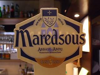 Brouwerij Moortgat, Maredsous 6 Blonde, Belgium