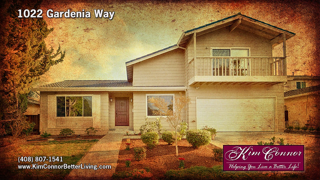 1022 Gardenia Way Comfortable Living Contemporary Style Home for Sale