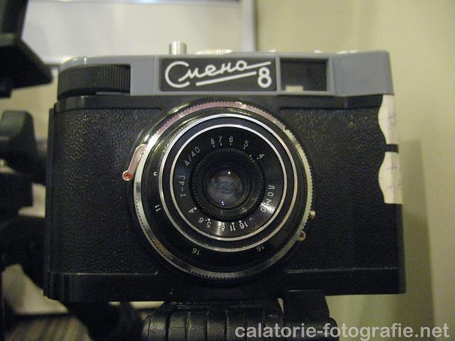 Nikon P5100 vs Canon A630 - compacte din generațiile trecute, dar încă actuale 9837663345_8182003661_z