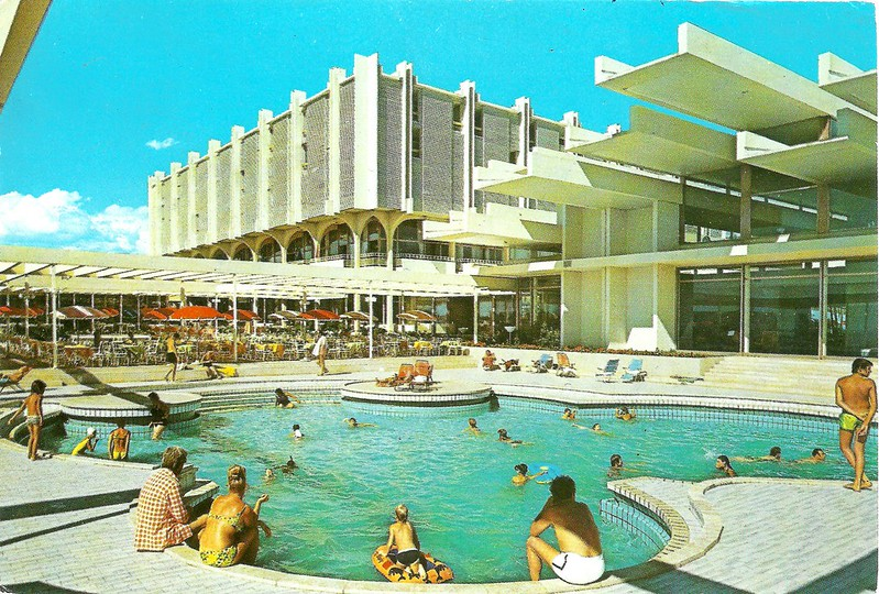 "malinska/haludovo - hotel ""palace"""