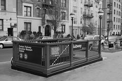 Eastern Parkway - Brooklyn Museum Station