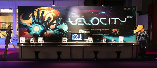 Velocity2X_Booth
