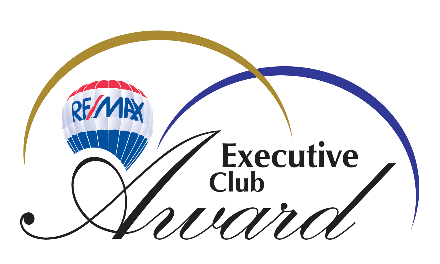 Executive Club Award for Dan Firks