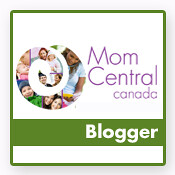 Mom Central 2013 button