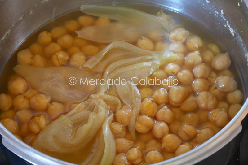 PUCHERO DE ARROZ-6