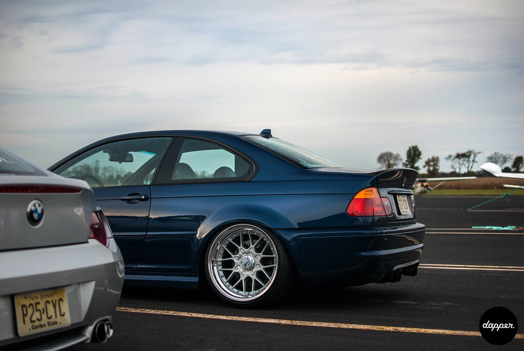 Fs Bbs Rs2 S Custom 19 3 Piece Conversion Archive Bmw M3