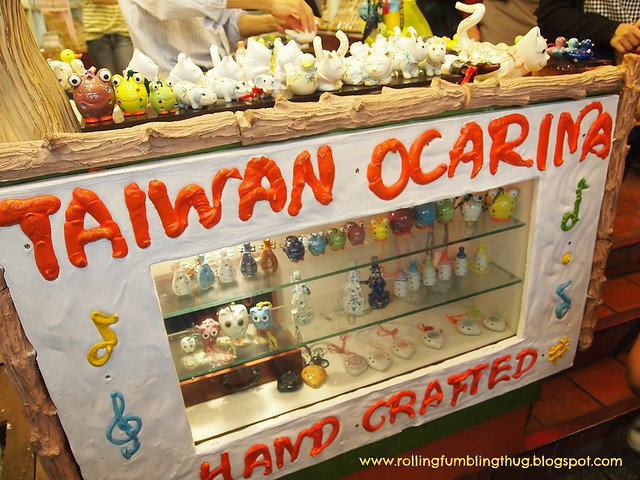 Taiwan Ocaring