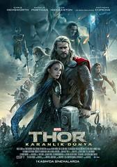Thor: Karanlık Dünya - Thor: The Dark World (2013)