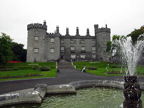 Kilkenny  (Butler) Castle
