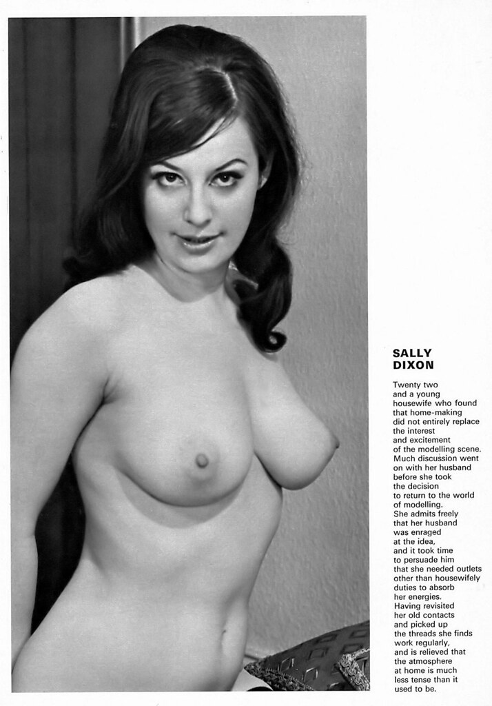 Your idea Model sally porn picture assured, what
