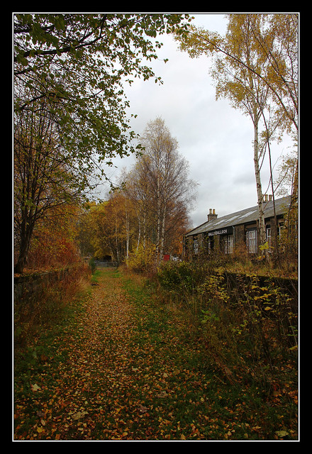Ballindalloch For Cragganmore