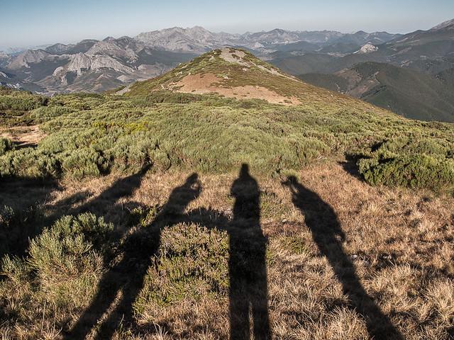 Mountains of Riaño, Picos de Europa