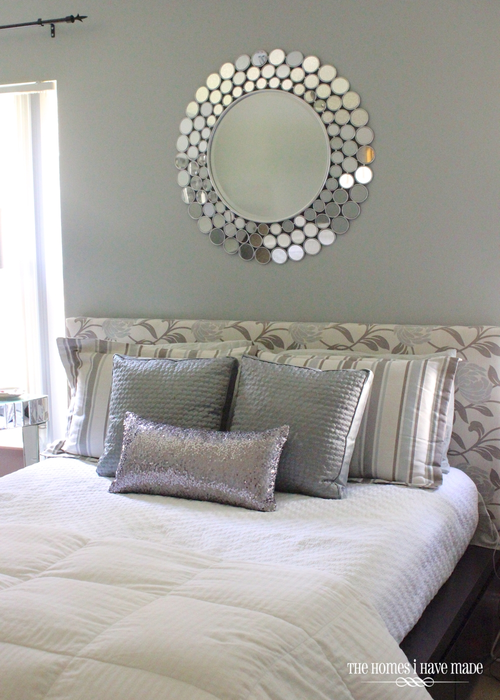 Image Result For Cheap Mirrored Bedroom