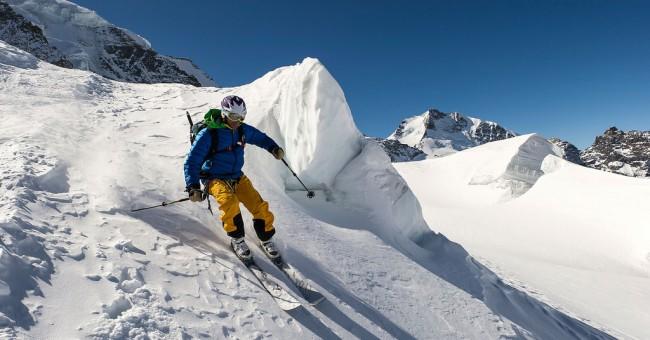 Zajímavé balíčky pro lyžaře.
