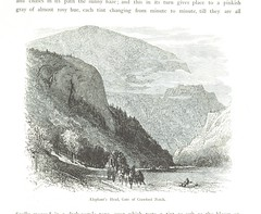 "British Library digitised image from page 189 of ""Picturesque America; or, the Land we live in. A delineation by pen and pencil of the mountains, rivers, lakes ... cities and other picturesque features of our country. With illustrations ... by eminent Ame"