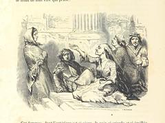 Image taken from page 224 of 'L'Espagne pittoresque, artistique et monumeatale. Mœurs, usages et costumes, par MM. M. de Cuendias et V. de Féréal. Illustrations par Célestin Nanteuil'