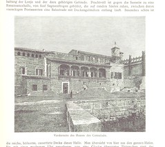 """British Library digitised image from page 413 of """"Die Balearen geschildert in Wort und Bild"""""""