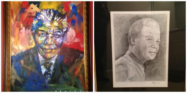 Mandela art