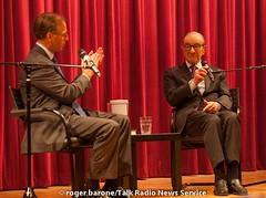Alan Greenspan interviewed by Mark Zandi
