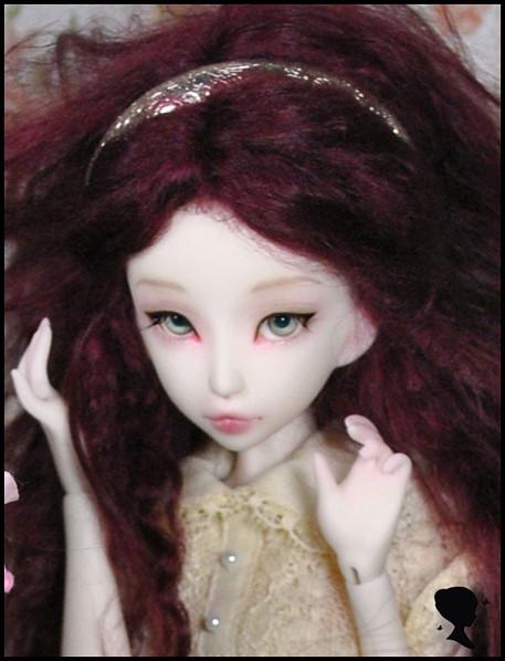 Innocent pink Elles