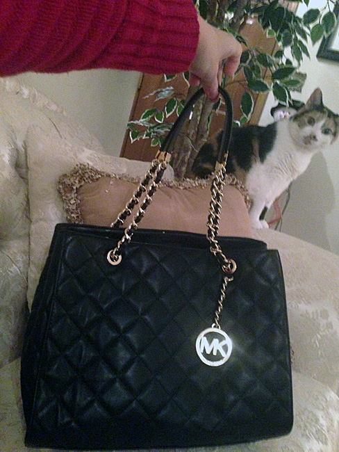 MK-purse