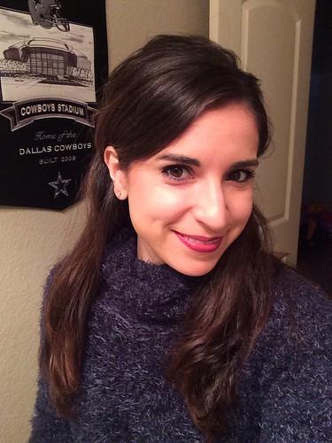 New teasing comb #Selfie
