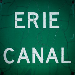 Erie Canal 2013