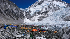 Everest Base Camp 5364m